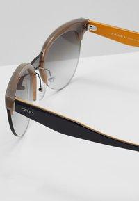 Prada - Sonnenbrille - opal brown - 4