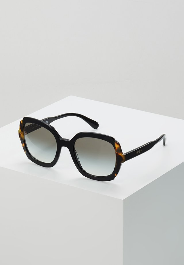 Sonnenbrille - black/medium havana