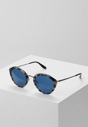 Sluneční brýle - grey havana/gunmetal