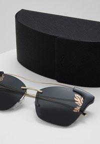 Prada - Gafas de sol - pale gold-coloured - 2