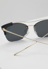 Prada - Gafas de sol - pale gold-coloured - 4