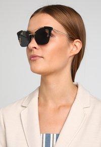 Prada - Gafas de sol - pale gold-coloured - 1