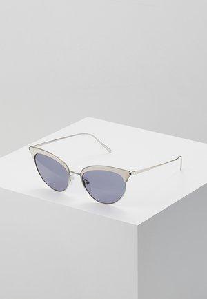 Occhiali da sole - silver-coloured/ivory