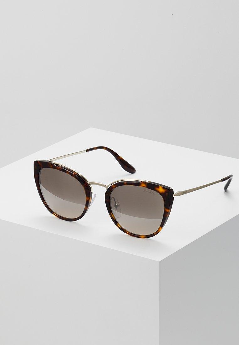 Prada - Sunglasses - brown