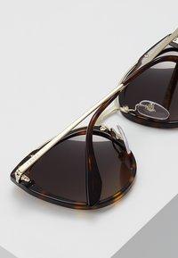 Prada - Sunglasses - brown - 5