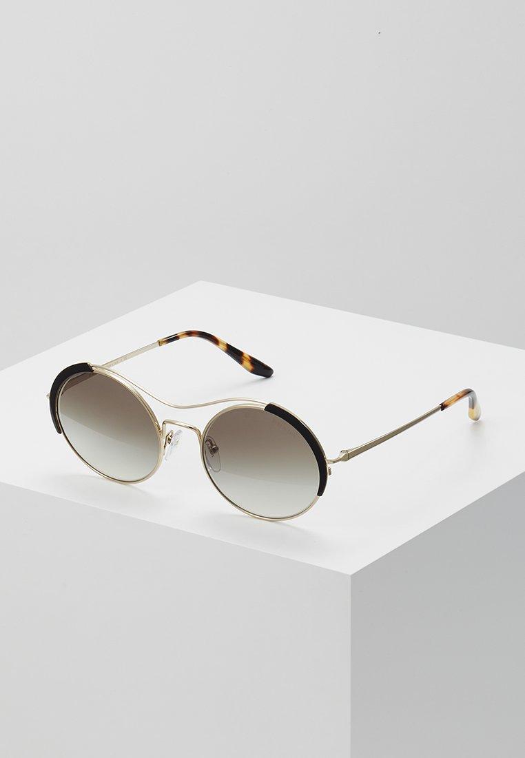 Prada - Sunglasses - silver/grey