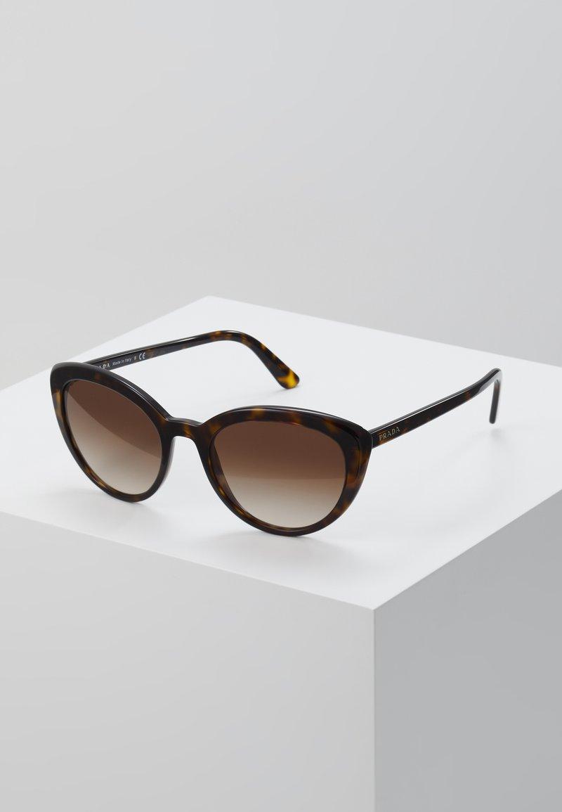 Prada - Sluneční brýle - havana