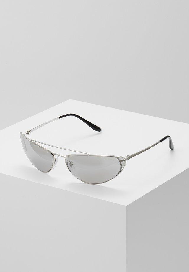 Sunglasses - silver-coloured/light grey
