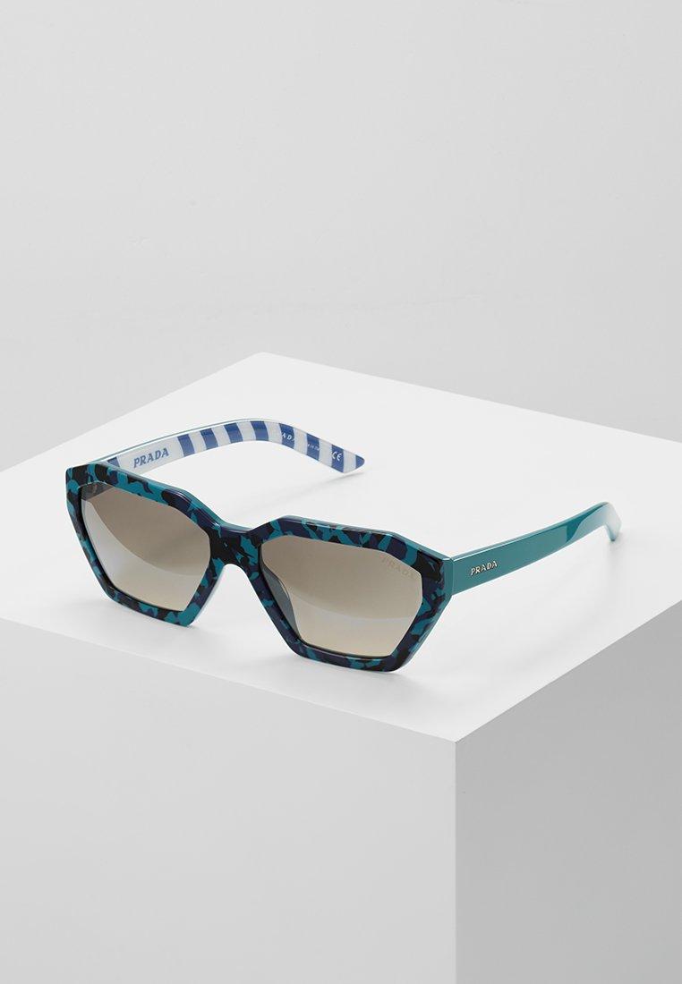 Prada - Sonnenbrille - green
