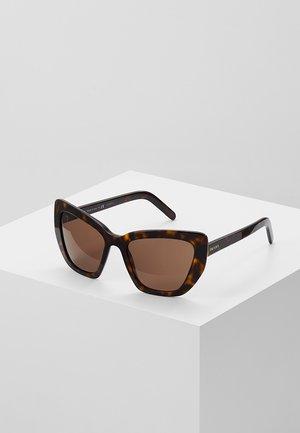 CATWALK - Sunglasses - havana