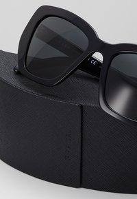 Prada - CATWALK - Sonnenbrille - black - 2