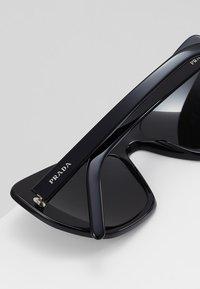 Prada - CATWALK - Sonnenbrille - black - 4