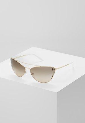 CATWALK - Sonnenbrille - gold