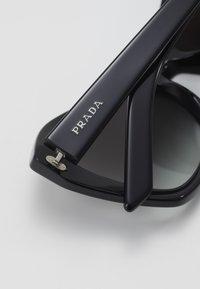 Prada - Solbriller - black - 2
