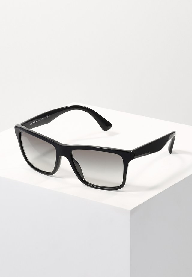 Sonnenbrille - black/grey gradient
