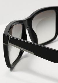 Prada - Sluneční brýle - black/grey gradient - 2