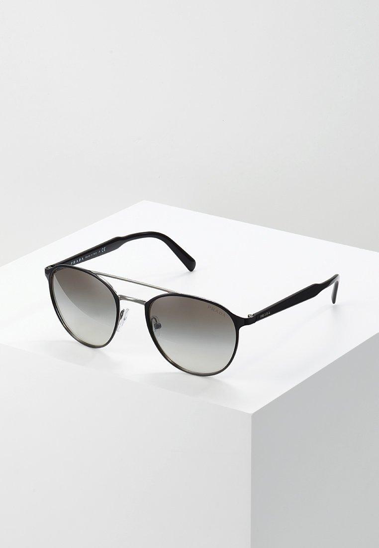 Prada - Lunettes de soleil - black/grey