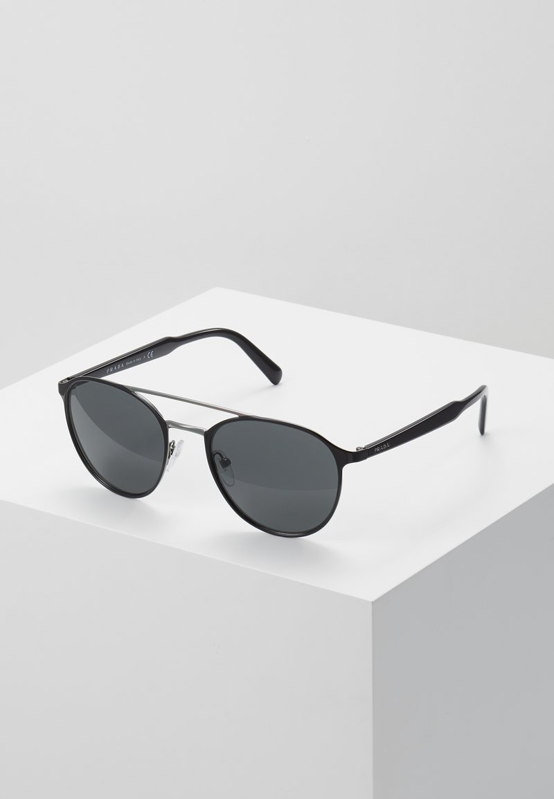 Prada - Solbriller - black/ grey
