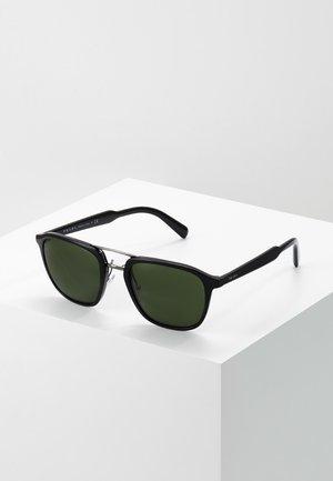 Sluneční brýle - green/black