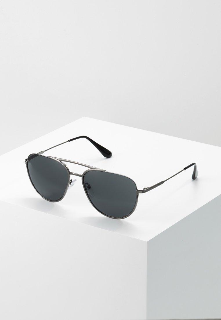 Prada - Sluneční brýle - gunmetal-coloured