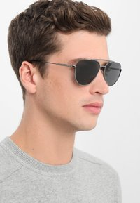 Prada - Sluneční brýle - gunmetal-coloured - 1
