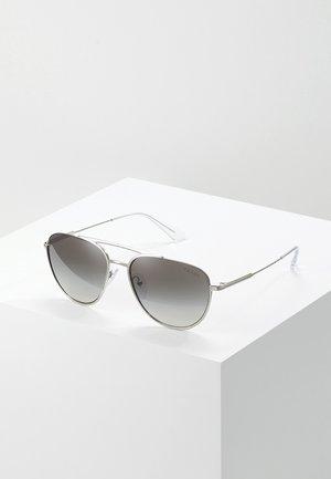 Zonnebril - silver