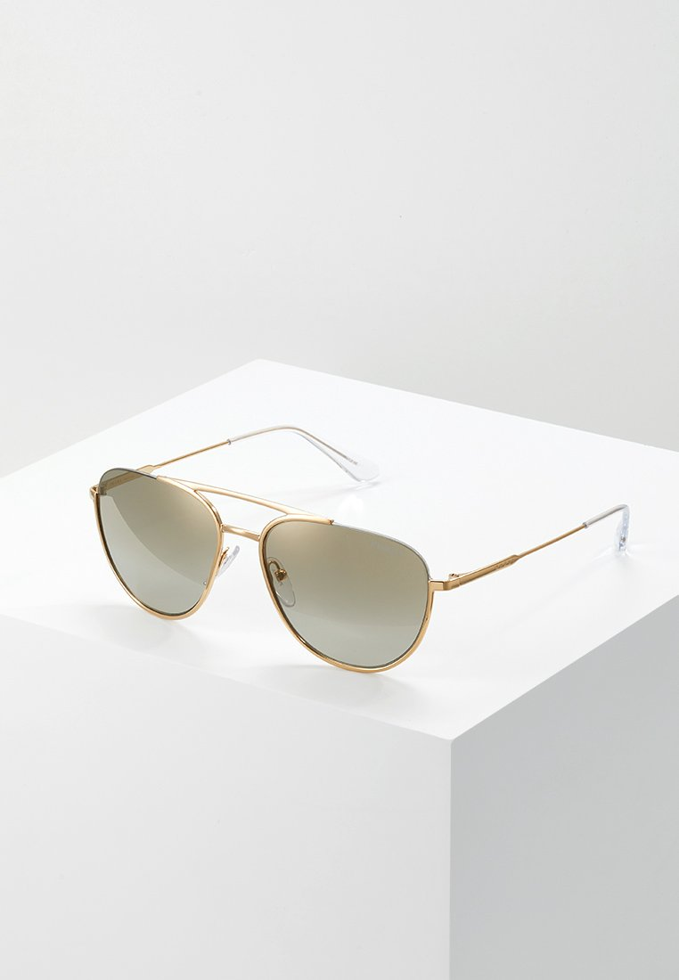 Prada - Solbriller - gold-coloured