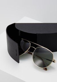 Prada - Sonnenbrille - gold-coloured - 3