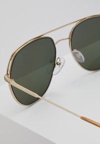 Prada - Sonnenbrille - gold-coloured - 2