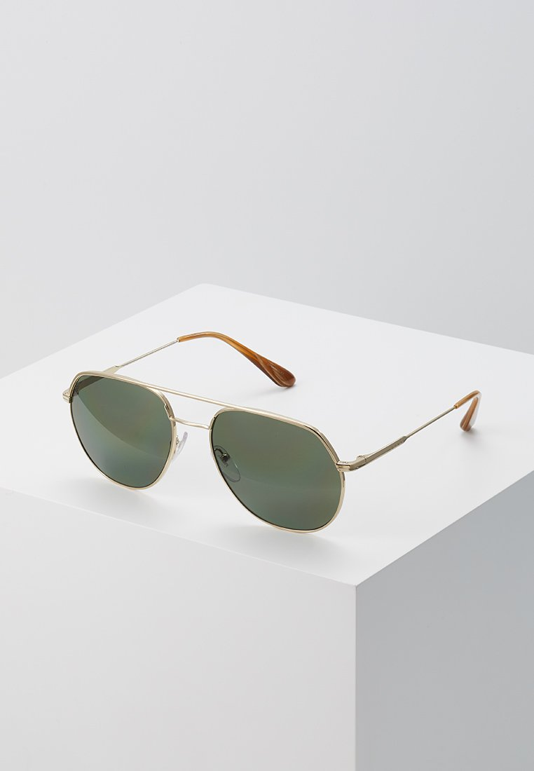 Prada - Gafas de sol - gold-coloured