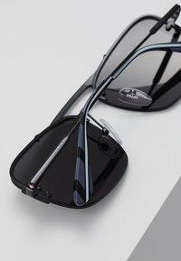 Prada - Sluneční brýle - black/ grey - 4