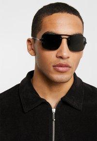 Prada - Sluneční brýle - black/ grey - 1