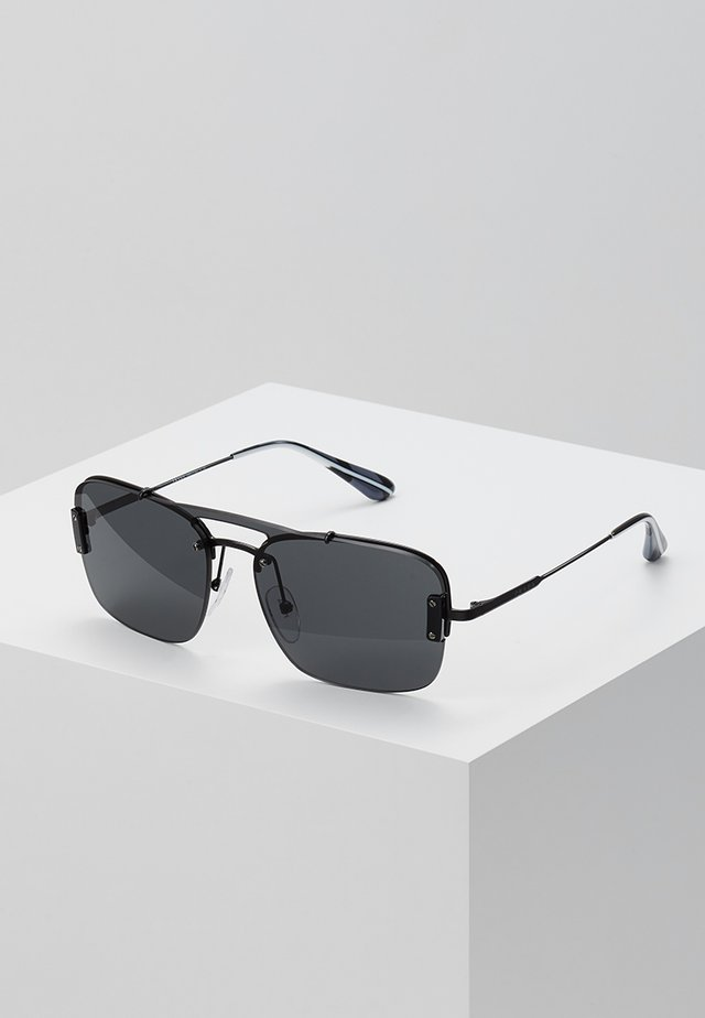 Okulary przeciwsłoneczne - black/ grey