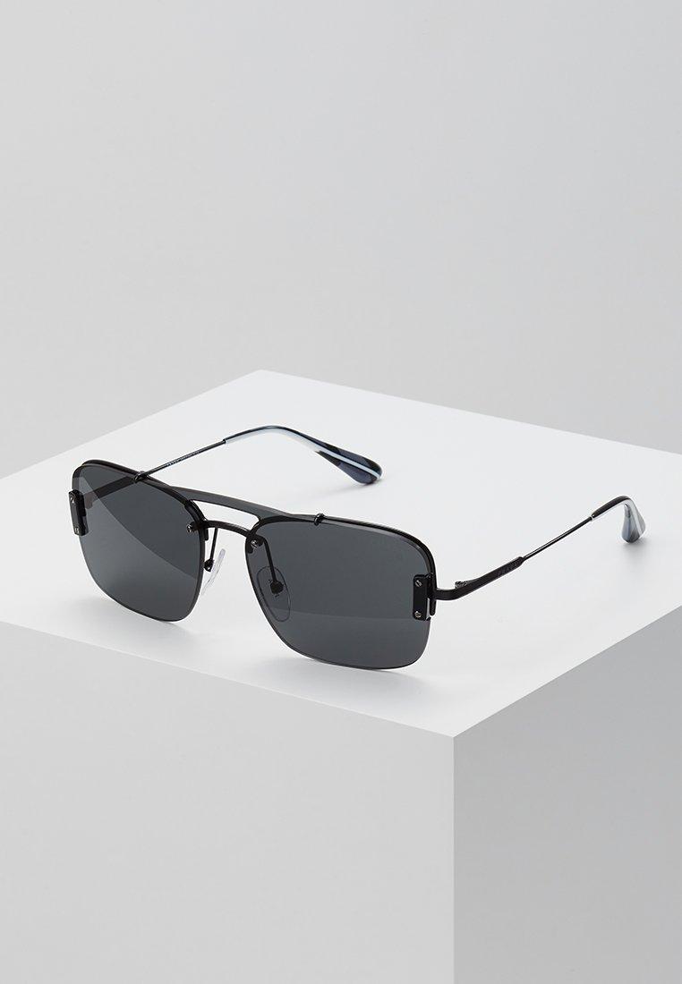 Prada - Gafas de sol - black/ grey