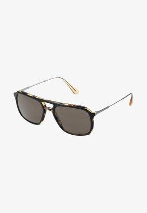 Gafas de sol - top black/medium havana