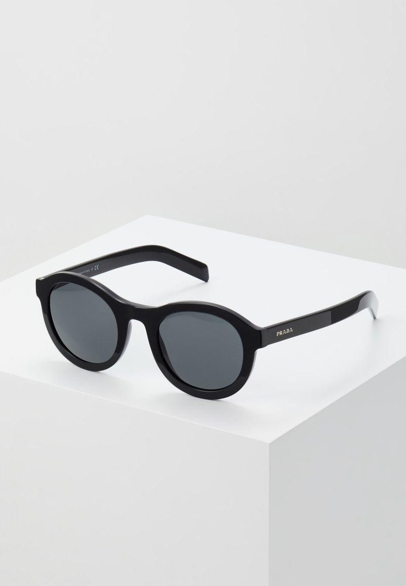 Prada - Sluneční brýle - black/grey