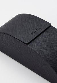 Prada - Sunglasses - black/gunmetal - 3