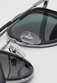 Prada - Sunglasses - black/gunmetal - 2