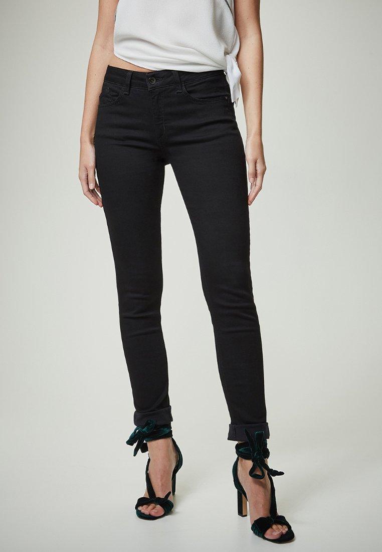 Pierre Cardin - Jeans Slim Fit - black