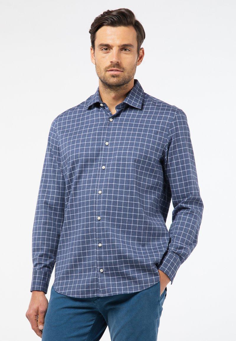 Pierre Cardin - Shirt - blue