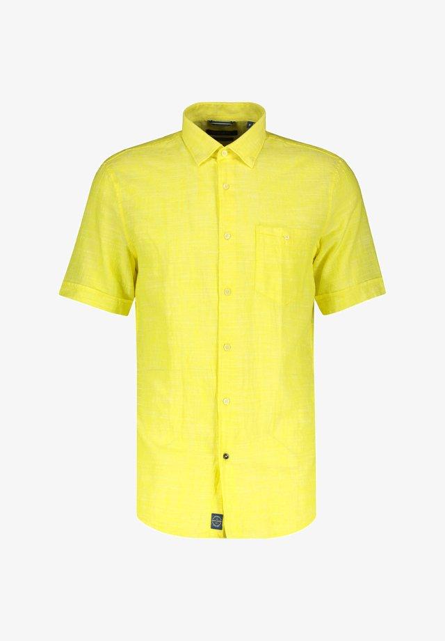 Shirt - gelb (31)