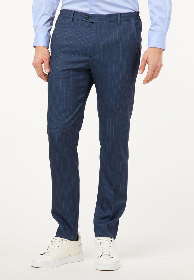 FUTUREFLEX RICK - Trousers - dunkelblau