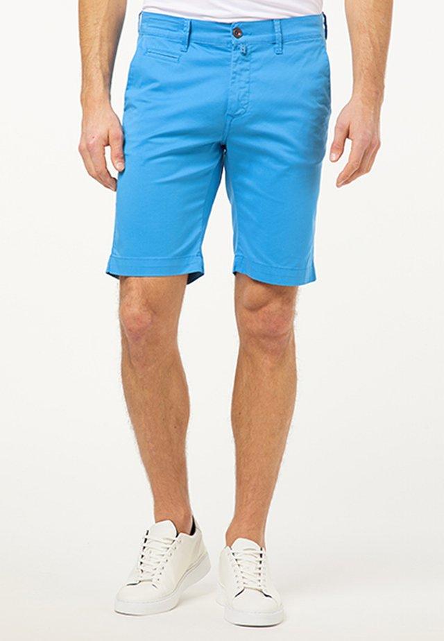 Short - blau