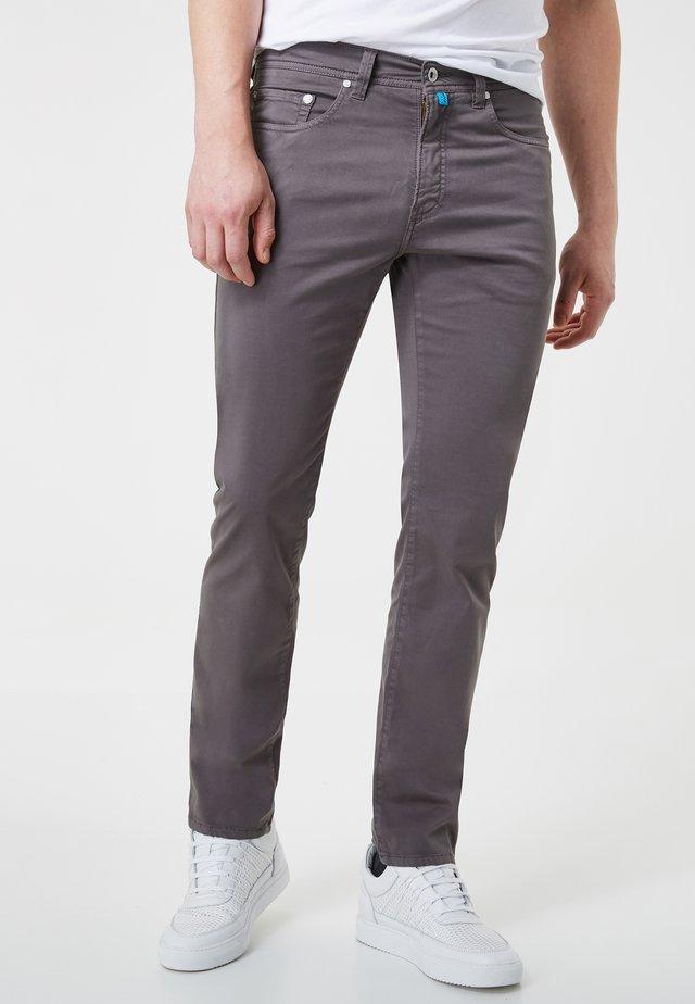 LYON - Slim fit jeans - grey