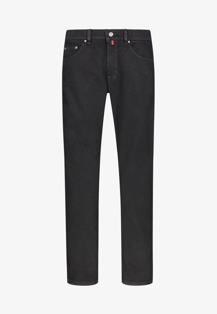 Pierre Cardin - Straight leg jeans - black