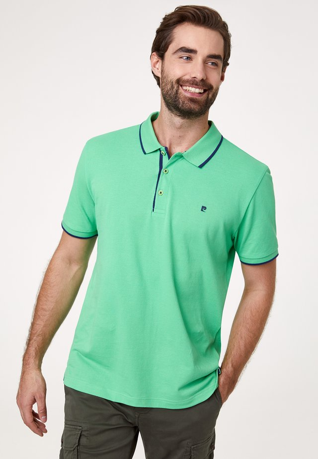 AIRTOUCH - Polo shirt - green