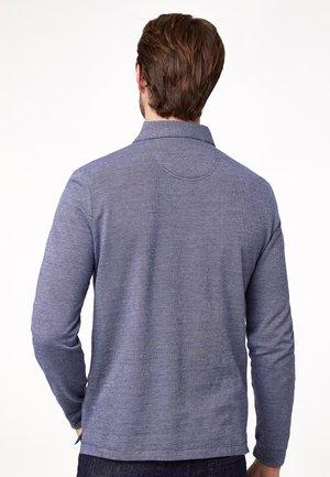 ACADEMY - Poloshirt - marine