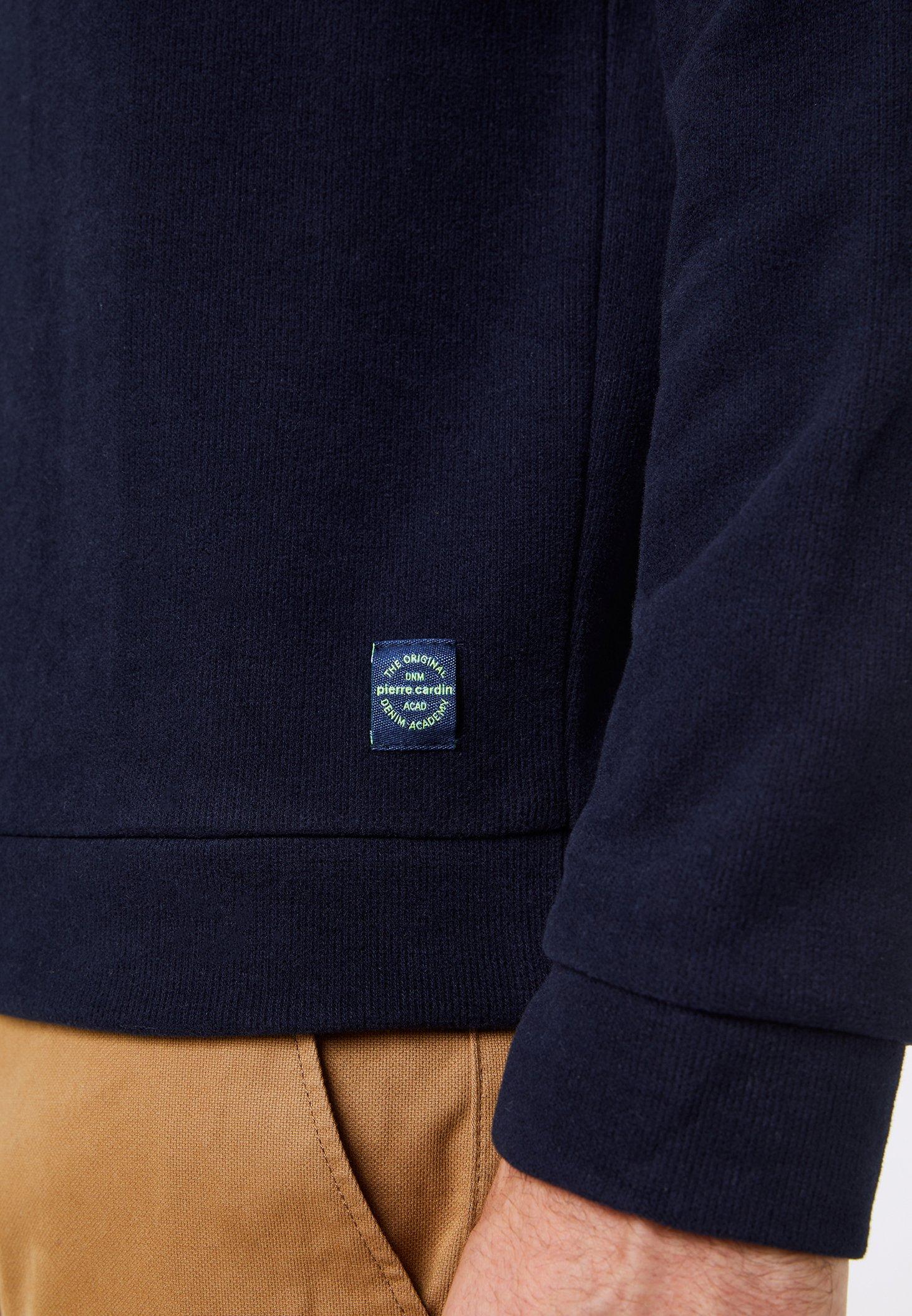 Pierre Cardin Sweatshirt dark blue