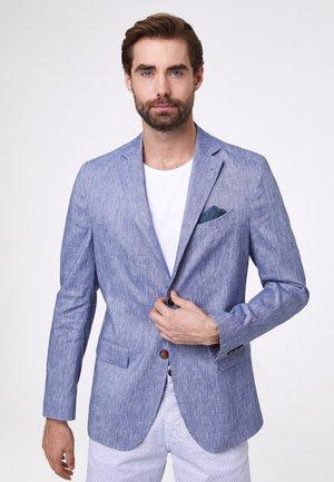 Blazer jacket - blau
