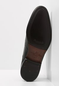 Prime Shoes - Stringate eleganti - black - 4